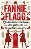 Lecture Fannie Flagg!