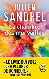 Lecture Julien Sandrel!